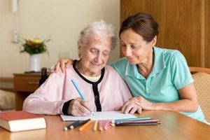 Disease bacteria and Alzheimer's