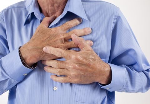 Looking after your oral health may help you recover after a heart attack