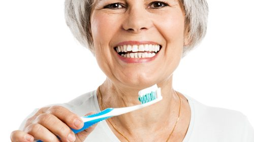Oestrogen therapy reduces oral diseases in postmenopausal women