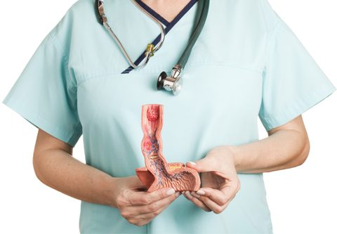 Link between gum disease and oesophageal cancer