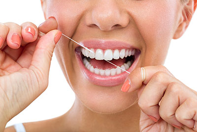 Good oral hygiene may combat bad breath