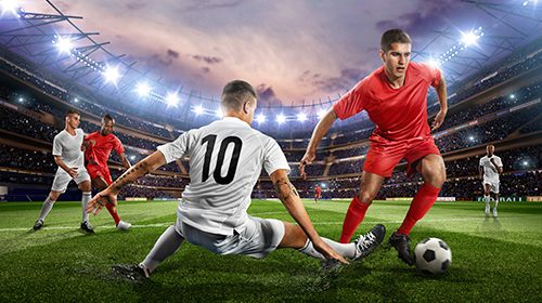 Dental health of professional footballers poor