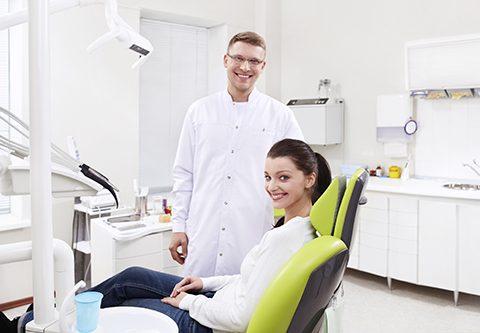 No more needles at the dentist