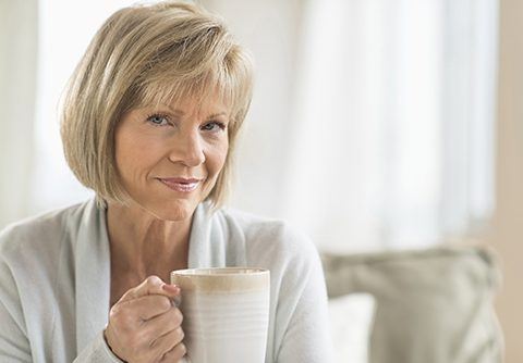 Periodontal disease associated with increased breast cancer risk in postmenopausal women