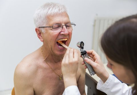 Losing teeth raises adults' risks for physical and mental disability