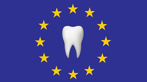 Dentists welcome European action plan against antimicrobial resistance