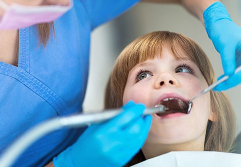 A gentler strategy for avoiding childhood dental decay