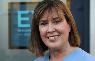 Dr Elizabeth Melvin
