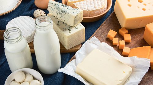 Human dairy consumption has longer history than thought