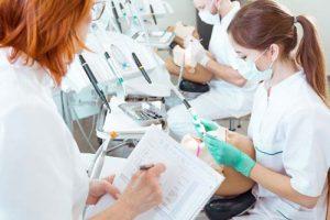 Importance of dental education
