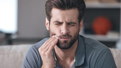 Reversing gum disease