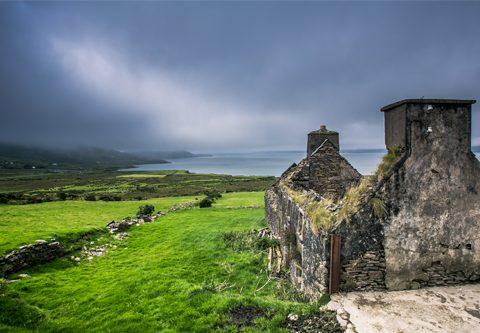Irish Famine and dental decay