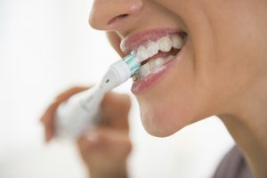 Your gums reveal your diet