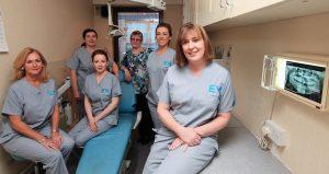Dr Elizabeth Melvin Dentistry Our team
