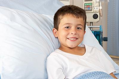 Rotten teeth put 26,000 children in hospital in the UK