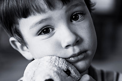 Childhood traumas linked with poor oral health