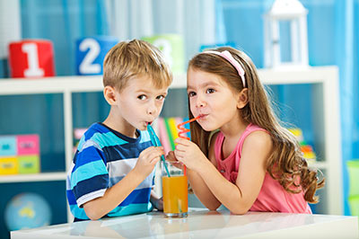 Fizzy drinks and fruit juice biggest culprits in dental erosion