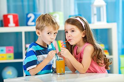 Fizzy drinks and fruit juice biggest culprits in dental erosion