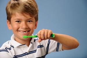 Extra oral hygiene