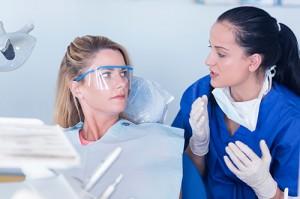 Drug Screening Dentists