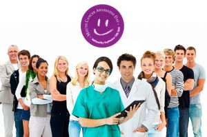 Mouth Cancer Awareness Day 2015