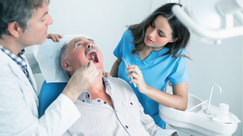 Gum disease may worsen cognitive decline for Alzheimer's patients