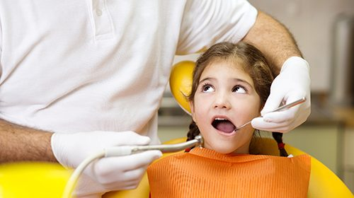 Sharing of a bacterium related to tooth decay among children and their families