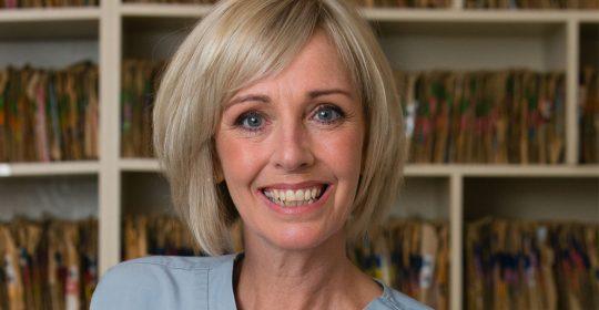 Karen Cregan