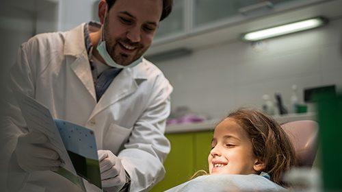 Dental storybooks help children with autism