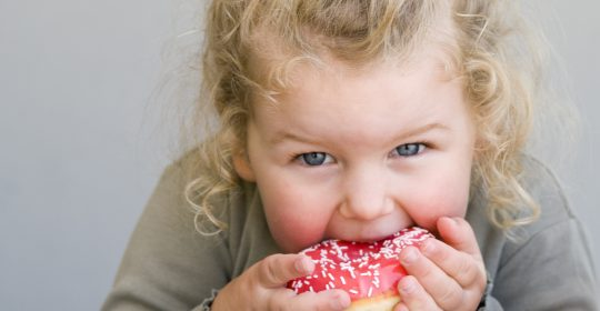 Blocking yeast may prevent childhood tooth decay