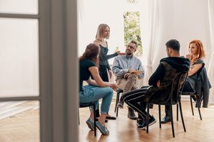A link between oral care and substance abuse recovery